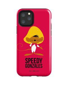 Speedy Gonzales Identity iPhone 11 Pro Impact Case