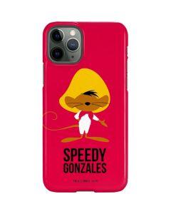 Speedy Gonzales Identity iPhone 11 Pro Lite Case