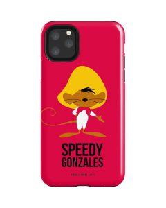 Speedy Gonzales Identity iPhone 11 Pro Max Impact Case