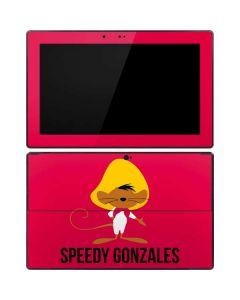 Speedy Gonzales Identity Surface RT Skin