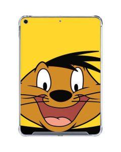 Speedy Gonzales iPad 10.2in (2019-20) Clear Case