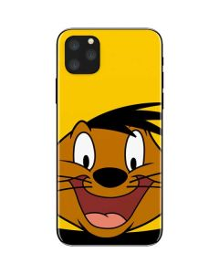 Speedy Gonzales iPhone 11 Pro Max Skin