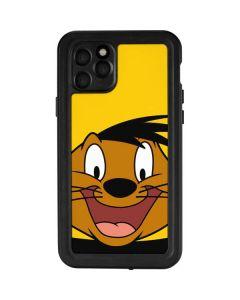 Speedy Gonzales iPhone 11 Pro Waterproof Case