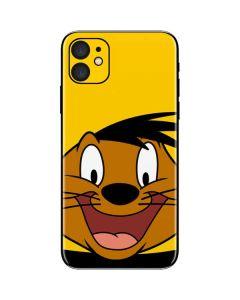 Speedy Gonzales iPhone 11 Skin