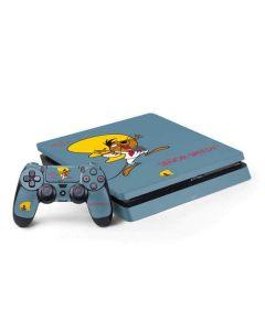 Speedy Gonzales -Yepa! Yepa! PS4 Slim Bundle Skin