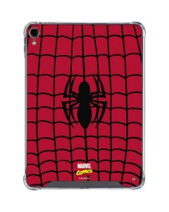Spider-Man Chest Logo iPad Pro 11in (2018-19) Clear Case
