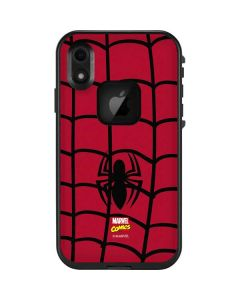 Spider-Man Chest Logo LifeProof Fre iPhone Skin