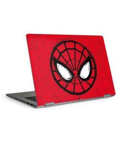 Spider-Man Face HP Elitebook Skin
