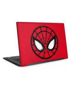 Spider-Man Face Dell Latitude Skin