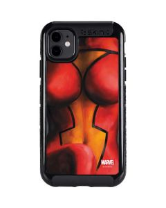 Spider-Woman High Detail iPhone 11 Cargo Case