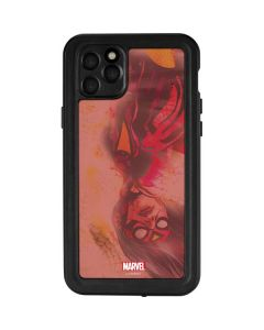 Spider-Woman Radiance iPhone 11 Pro Max Waterproof Case