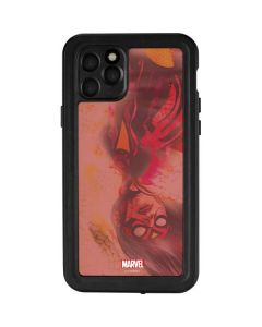Spider-Woman Radiance iPhone 11 Pro Waterproof Case
