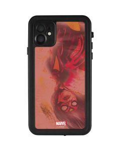 Spider-Woman Radiance iPhone 11 Waterproof Case