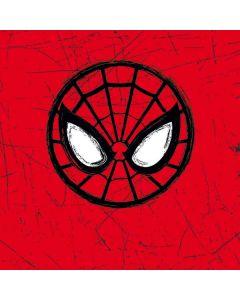 Spider-Man Face Dell Inspiron Skin