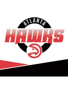Atlanta Hawks Split Apple TV Skin