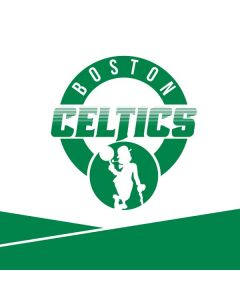 Boston Celtics Split Google Home Skin