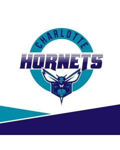 Charlotte Hornets Split iPhone Charger (5W USB) Skin