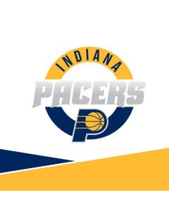 Indiana Pacers Split iPhone Charger (5W USB) Skin