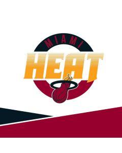 Miami Heat Split Amazon Echo Skin