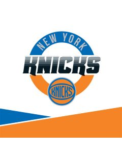 New York Knicks Split Apple TV Skin