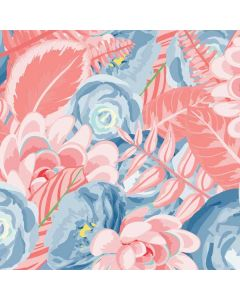 Spring Floral HP Pavilion Skin