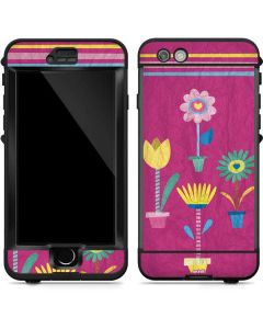 Spring Days LifeProof Nuud iPhone Skin