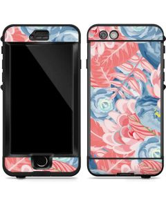 Spring Floral LifeProof Nuud iPhone Skin