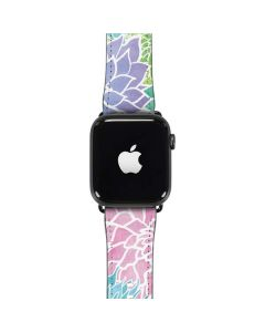 Spring Flowers Apple Watch Band 38-40mm