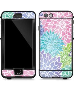 Spring Flowers LifeProof Nuud iPhone Skin