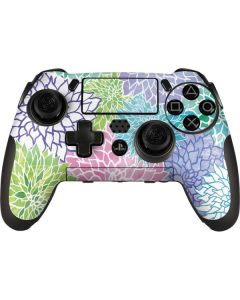 Spring Flowers PlayStation Scuf Vantage 2 Controller Skin