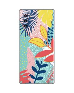 Spring Leaves Galaxy Note 10 Skin