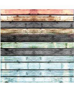 Wooden Stripes DJI Phantom 4 Skin