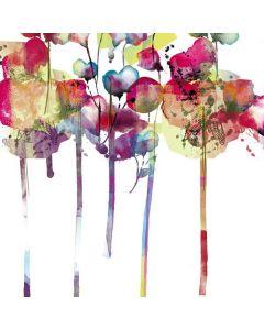 Painted Flowers Aspire R11 11.6in Skin