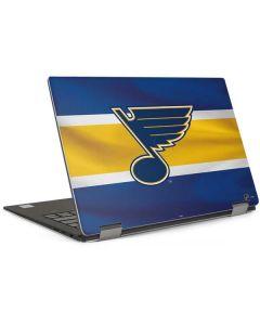 St. Louis Blues Jersey Dell XPS Skin