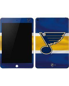 St. Louis Blues Jersey Apple iPad Mini Skin