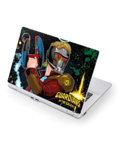 Star-Lord Acer Chromebook Skin