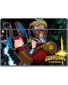 Star-Lord Galaxy Book Keyboard Folio 12in Skin