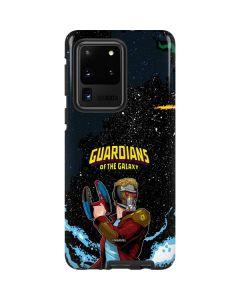 Star-Lord Galaxy S20 Ultra 5G Pro Case