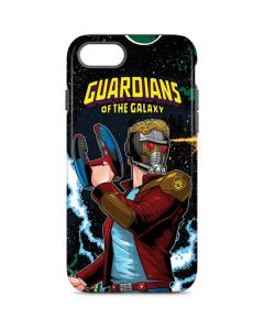 Star-Lord iPhone 8 Pro Case