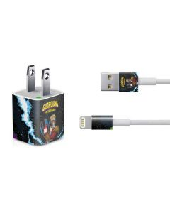 Star-Lord iPhone Charger (5W USB) Skin