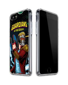 Star-Lord iPhone SE Clear Case