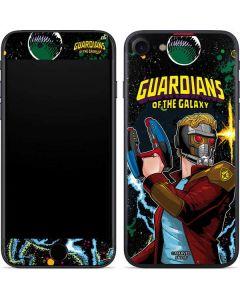 Star-Lord iPhone SE Skin