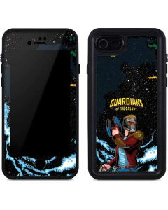 Star-Lord iPhone SE Waterproof Case