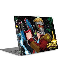 Star-Lord Apple MacBook Air Skin