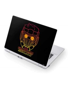Star-Lord Outline Acer Chromebook Skin