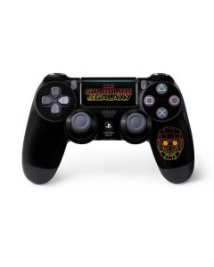 Star-Lord Outline PS4 Pro/Slim Controller Skin