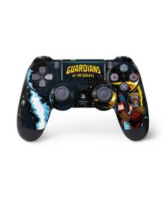 Star-Lord PS4 Pro/Slim Controller Skin