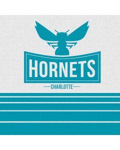 Charlotte Hornets Static iPhone X Skin