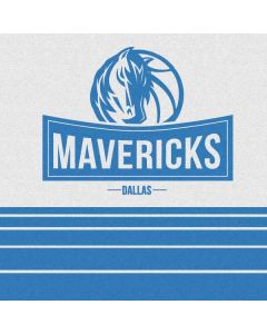 Dallas Mavericks Static Amazon Echo Skin