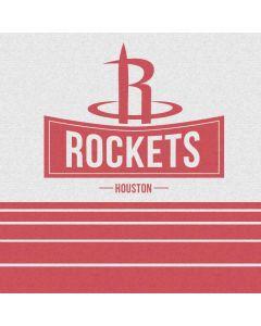 Houston Rockets Static Apple TV Skin